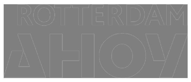 Logo Ahoy Rotterdam MediaCenter