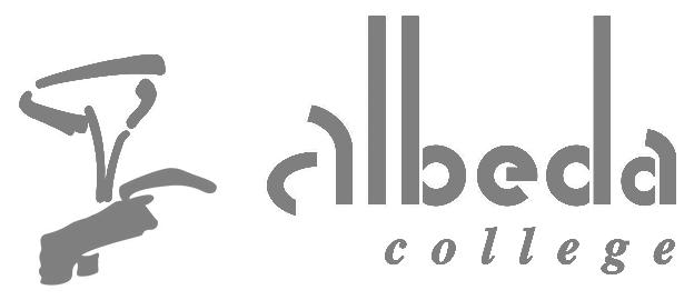 Logo albeda MediaCenter