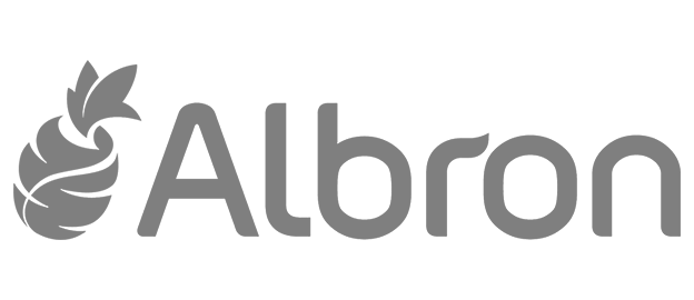 Logo Albron MediaCenter