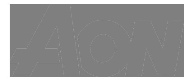 Logo AON MediaCenter