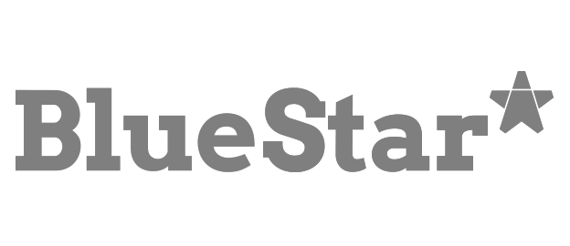 Logo Bluestar MediaCenter