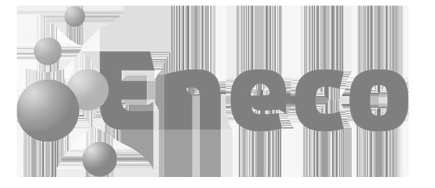 Logo Eneco MediaCenter
