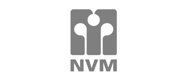 Logo NVM MediaCenter