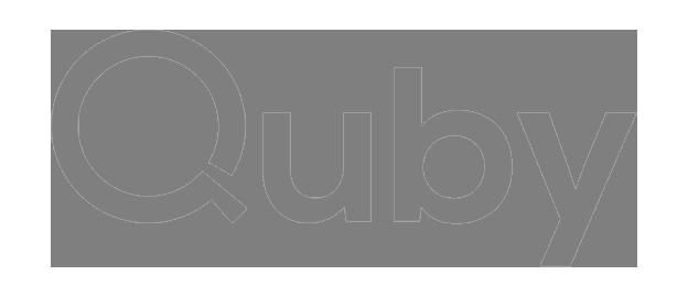 Logo Quby MediaCenter
