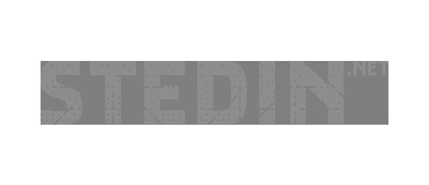 Logo Stedin MediaCenter