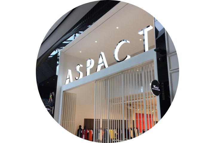 Mall Of The Netherlands aspact 2